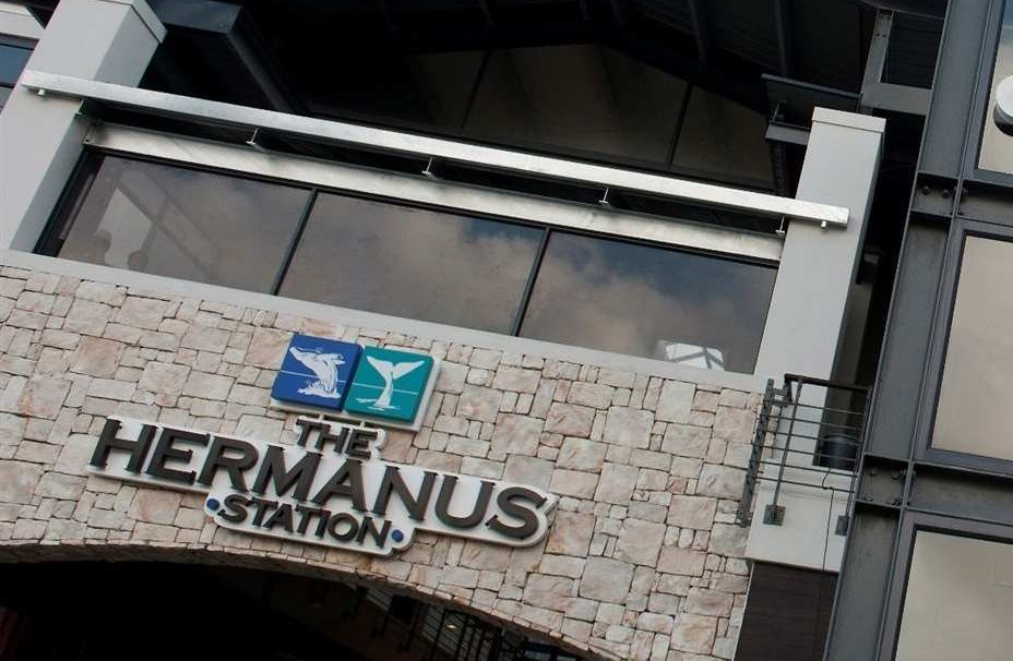 RLS Projects - Hermanus Station