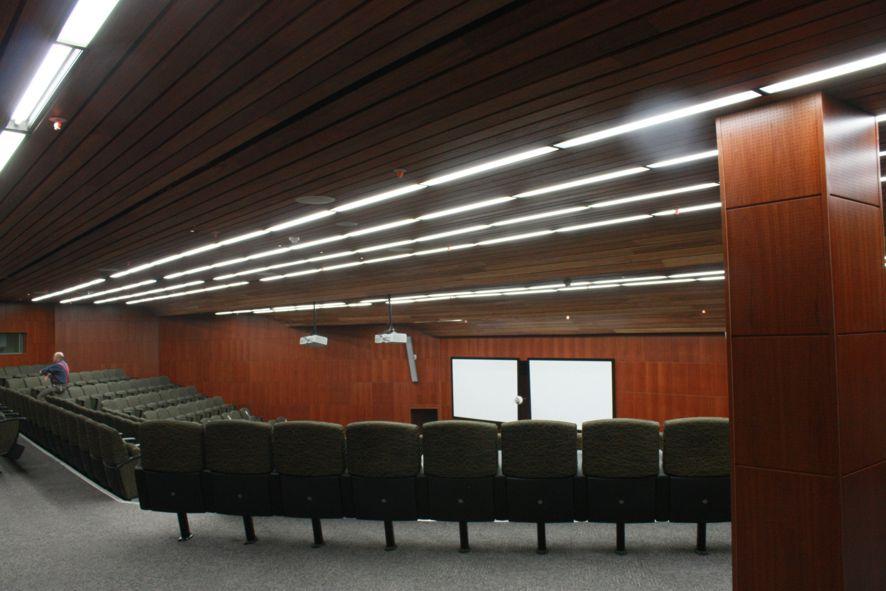 Linear Maxi LED