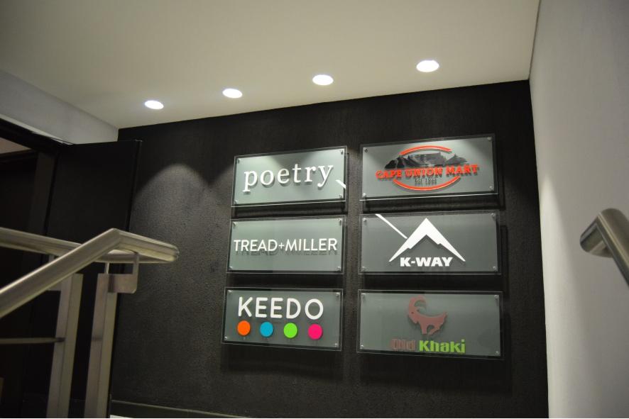 K-Way House