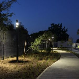 Thia Urban Light Element