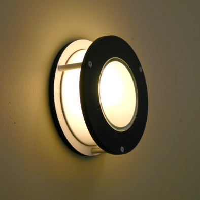 Eclipse Advanced with forward light