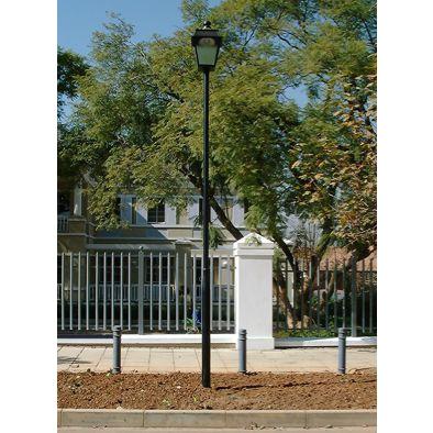 Galvanised Steel Pole 1 Reduction