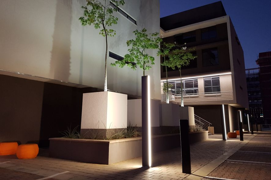Urban Light Elements