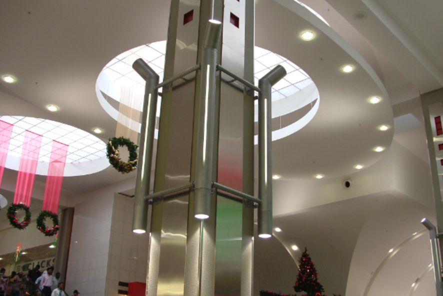 Chatsworth Mall