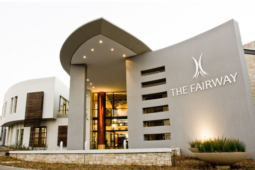 The Fairway Hotel & Spa