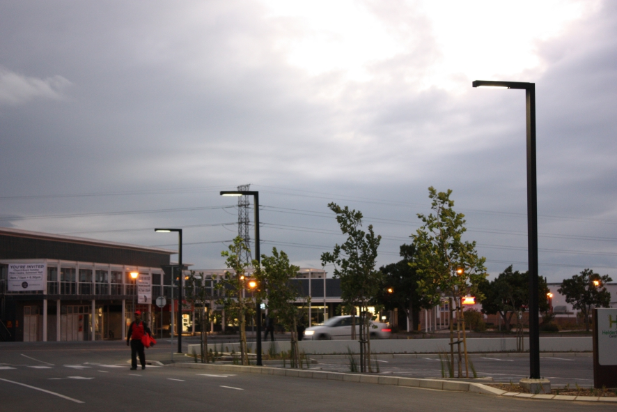 Helderberg Centre