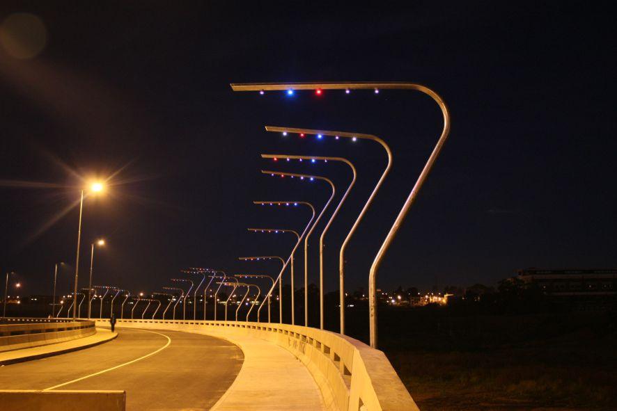 Heroes Bridge