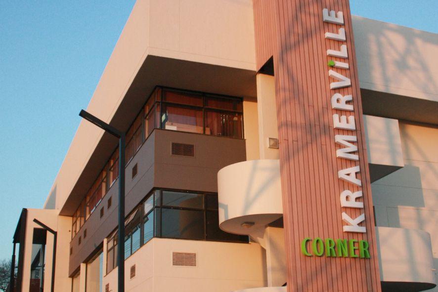 Kramerville Corner