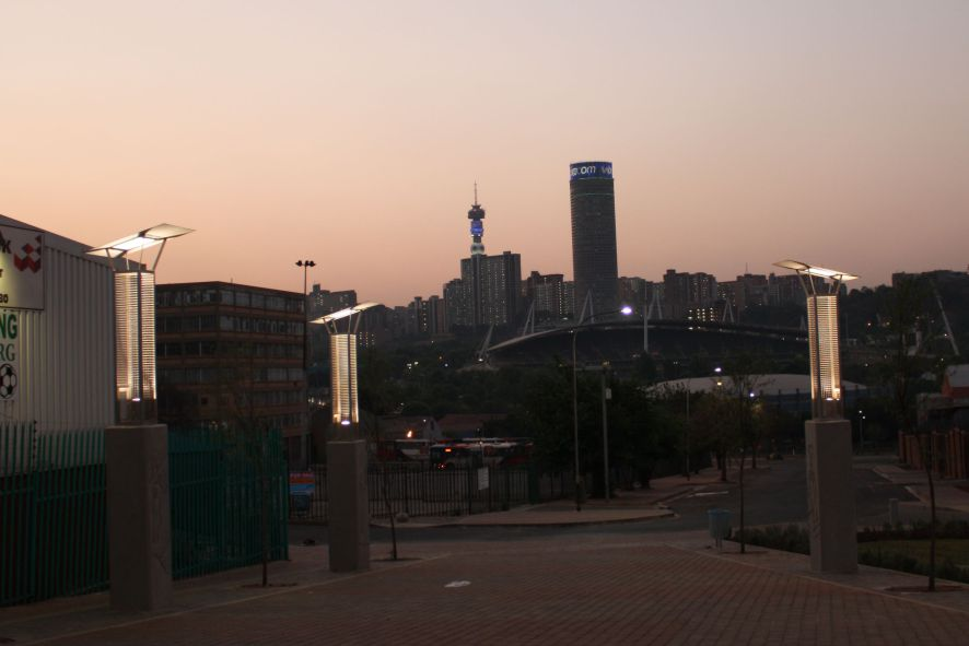 Southern Gateway