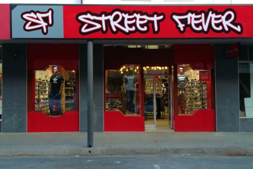 Street Fever Store