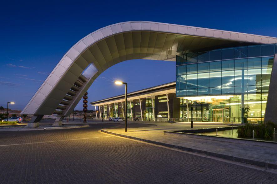 Direct General Auto Insurance >> Auto & General Headquarters | Regent Lighting Solutions