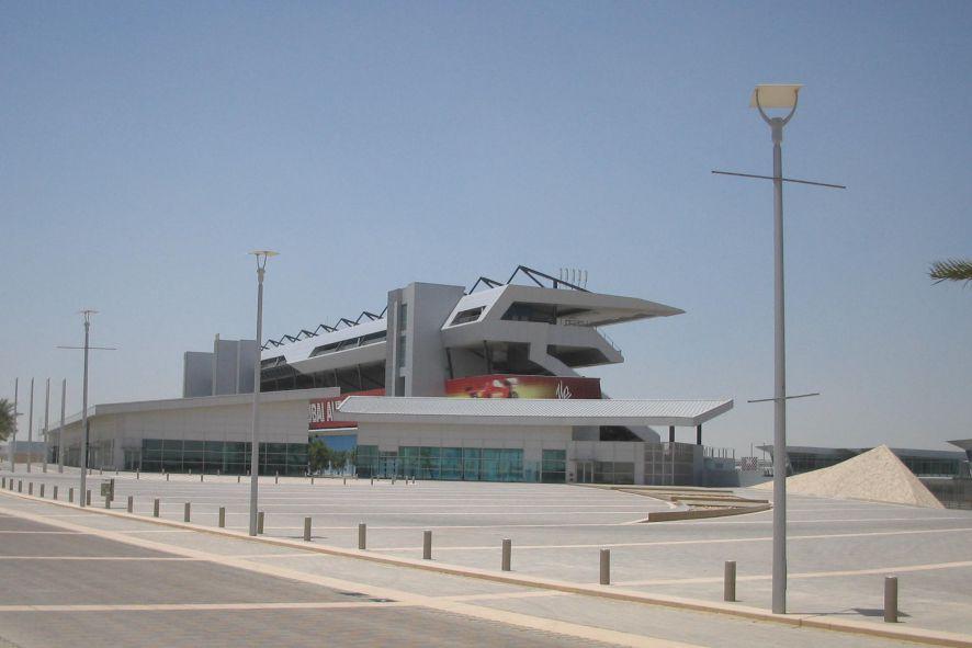 Autodrom Dubai