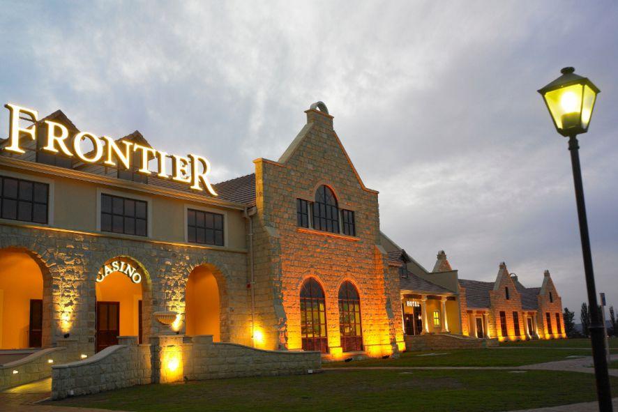 Frontier Inn & Casino