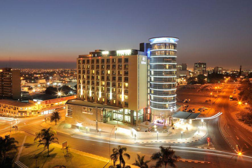 Windhoek Airport Hotel