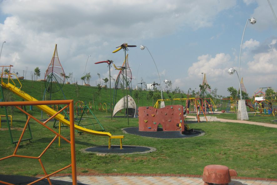 Orlando West Regional Park