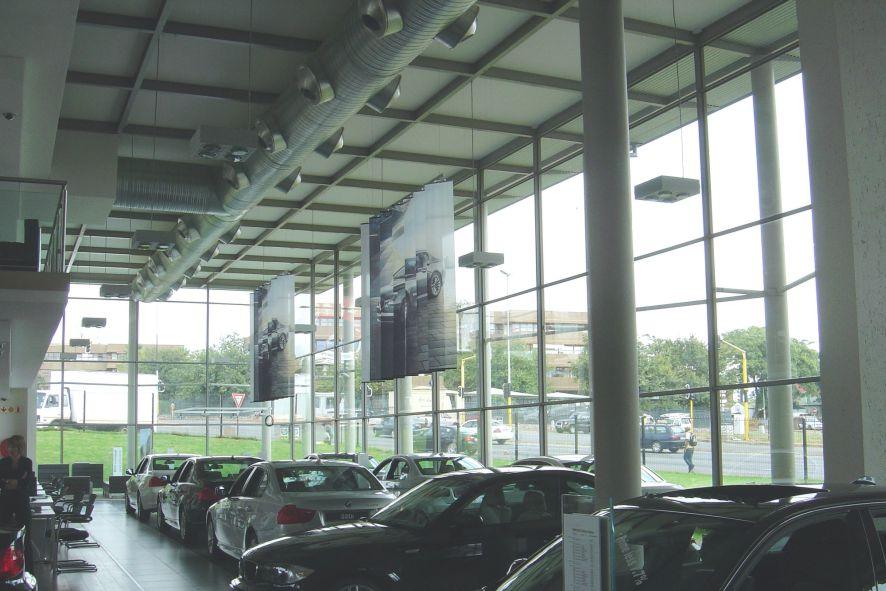 BMW Northcliff