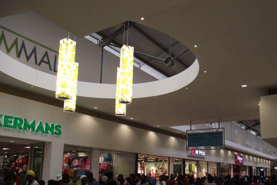 Elim Mall