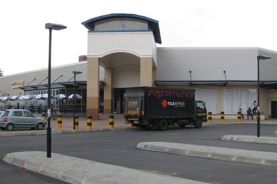 Goldenwalk Shopping Centre