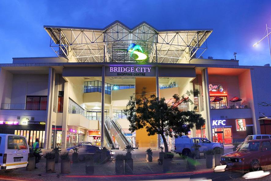 RLS Projects - Bridge City