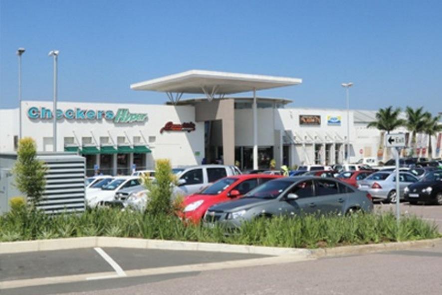 RLS Projects - Ridge Mall