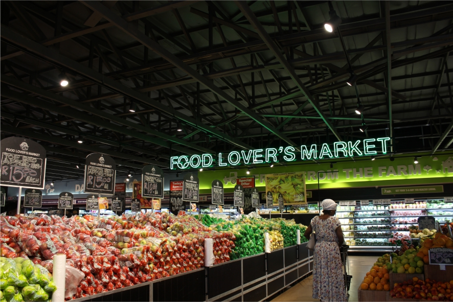 Food Lovers Market Dobsonville