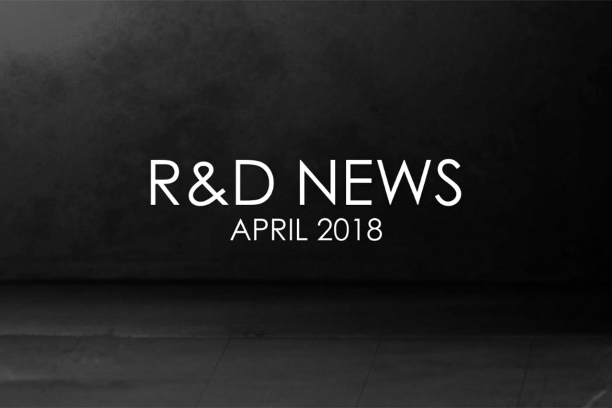 R&D News