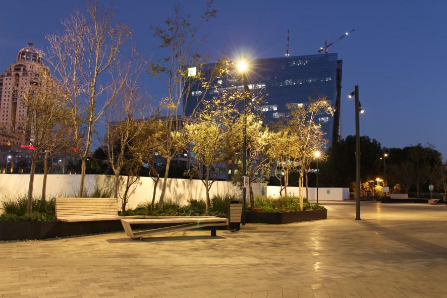 Old Mutual Square