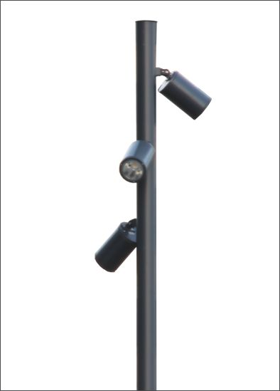 Intelli Pole